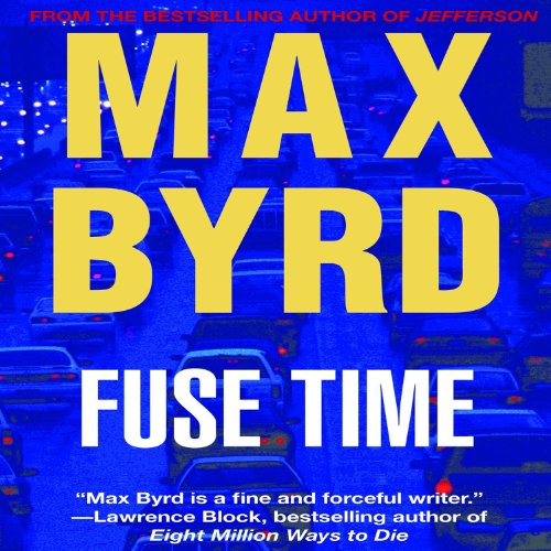 Bargain Audio Book - Fuse Time