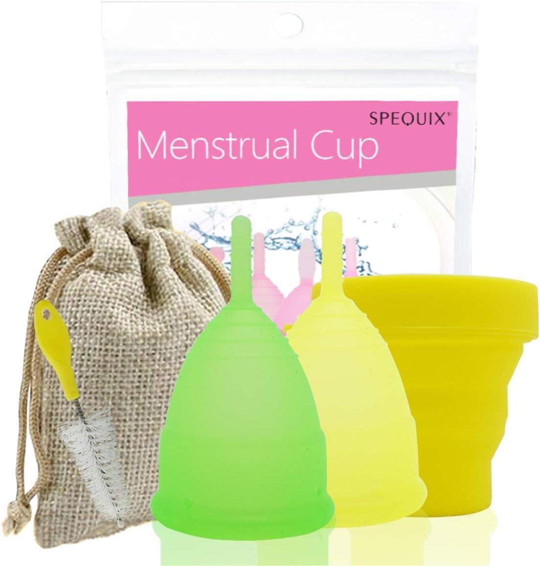 Salud Cuidado personal íntimo Copa menstrual Copa de período ...