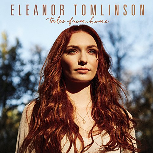Where to find eleanor tomlinson?
