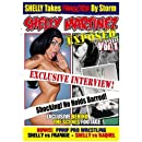 Shelly Martinez EXPOSED Vol 1