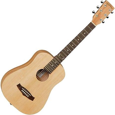 Guitarra de viaje TWRT Roadster Tanglewood: Amazon.es ...