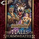 The Halls of Stormweather: Forgotten Realms: Sembia, Book 1 Audiobook by Philip Athans Narrated by Jeremy Arthur