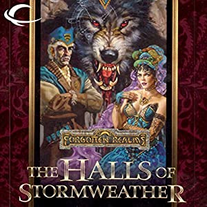 The Halls of Stormweather Audiobook