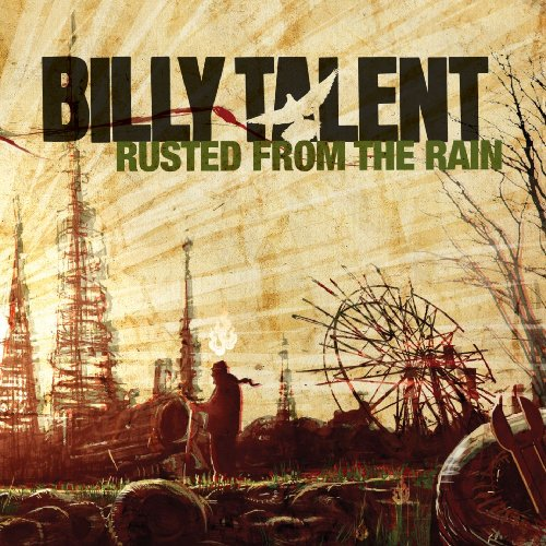 Billy talent rusted from the rain (cds) mp3 download.