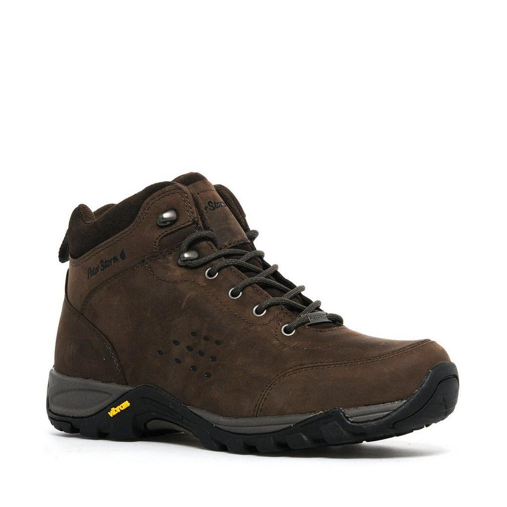 Peter Storm PS Grizedale MID Braun 46