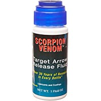 Scorpion Venom - Fluido de liberación de Flecha