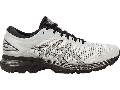ASICS Gel-Kayano 25 Running Shoes review