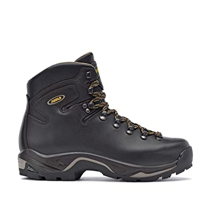 Asolo TPS 535 LTH V EVO Men's Waterproof Hiking Boot for Backpacking, Technical terrains, and Long Distance Hiking | Outdoor
