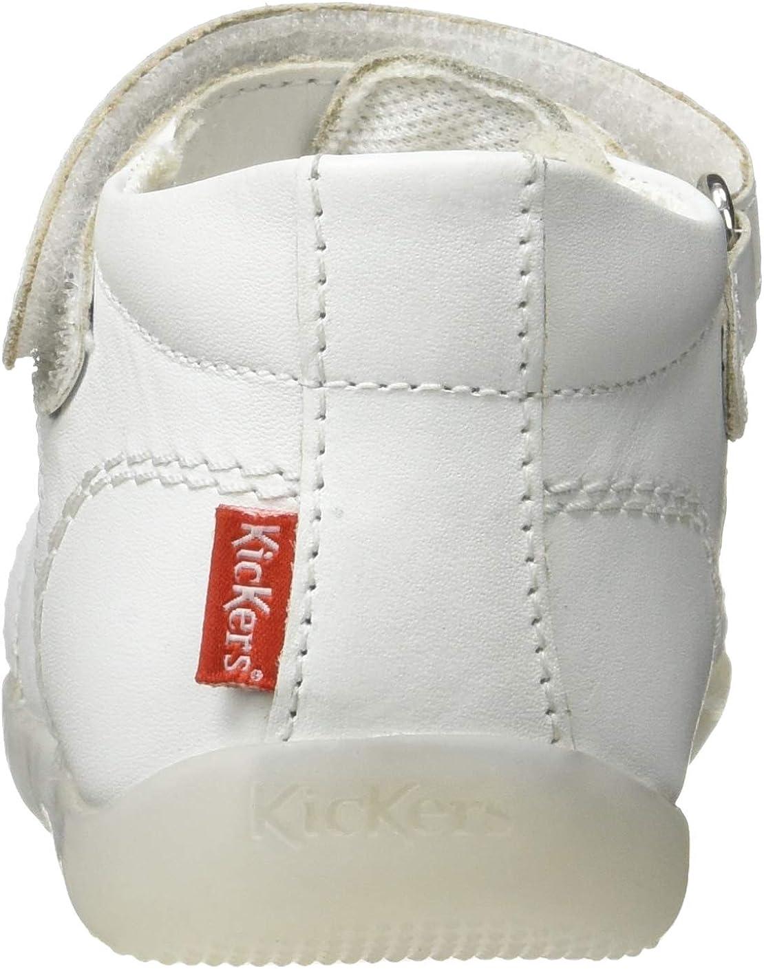 Kickers Bigflo-2 Sandales Mixte b/éb/é