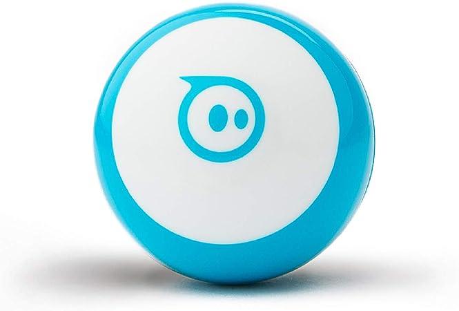 Programmable Robot Ball