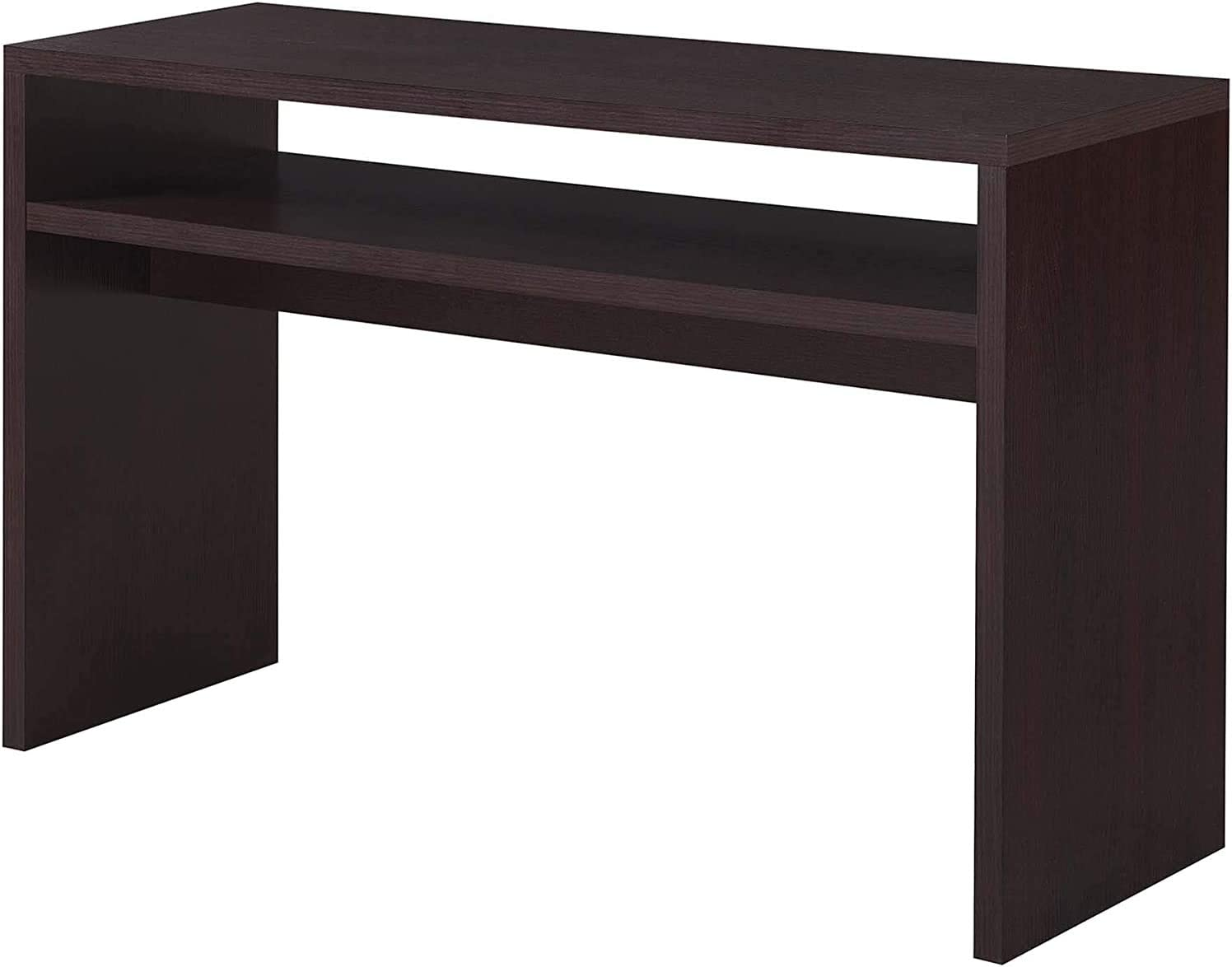 Convenience Concepts Northfield Deluxe Console Table, Espresso