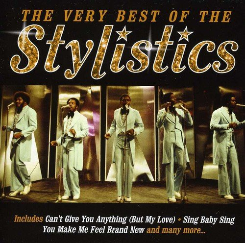 Price comparison product image The Very Best Of /  The Stylistics