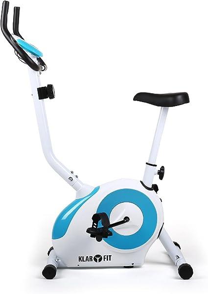Klarfit Mobi-Fx-250 Bicicleta Fija Bicicleta Estática Bicicleta de ...