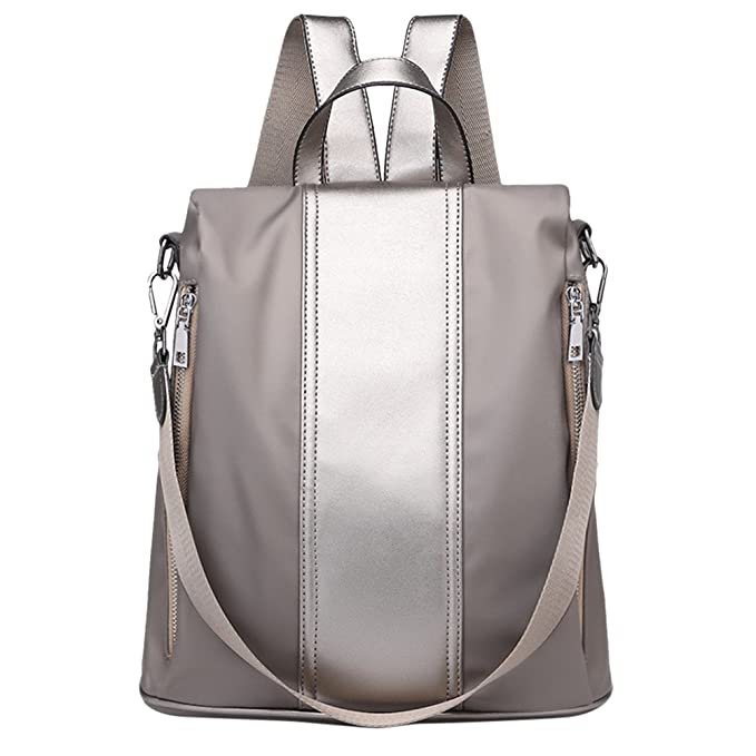 Zhhlaixing Mochila para Mujeres Chicas Backpack Gran Capacidad Casual Daypack Universidad Viajar Bolso Fácil a Limpiar: Amazon.es: Ropa y accesorios