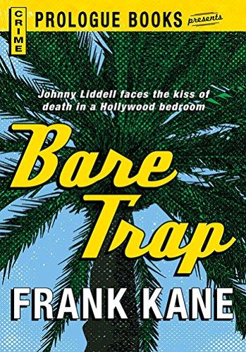 Bare Trap (Prologue Books)
