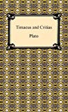 Timaeus and Critias, Plato, 1420933914