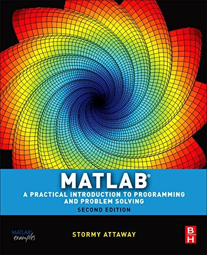 Download Matlab: A Practical Introduction to Programming and