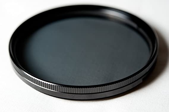 Digital Nc C-PL Circular Polarizer for Panasonic Lumix G X Vario 12-35mm f//2.8 Multithreaded Glass Filter 58mm Multicoated