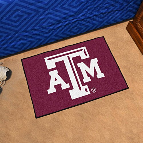(Texas A&M University Accent Rug)