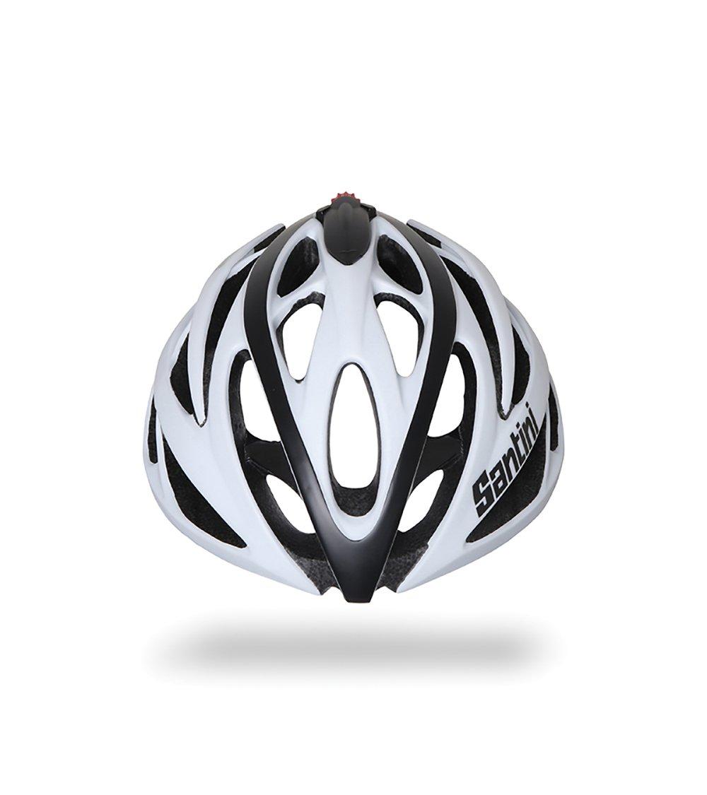 Santini hz900o2, Cycling Helmet Unisex Adult, unisex adult, HZ900O2 Lazer