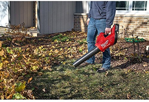 Milwaukee 2728-21 100 MPH 450 CFM 18V Lithium Ion Cordless Handheld Blower Kit