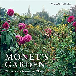 Image result for monet's garden