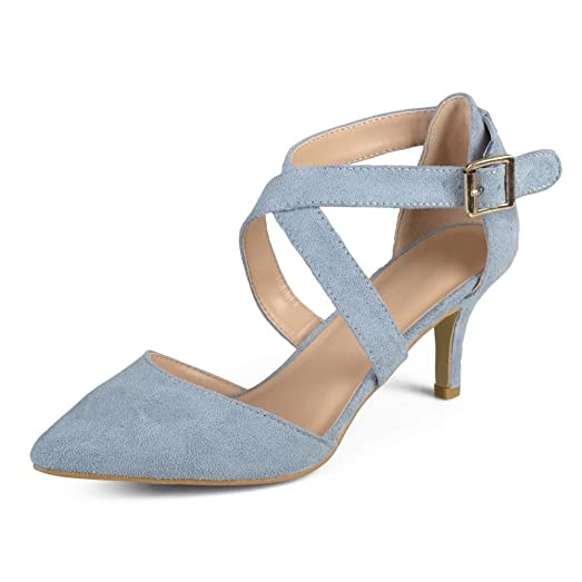 clearance online cheap real cheap 2014 new Journee Collection Dara ... Women's High Heels quality original SqBMLPQC