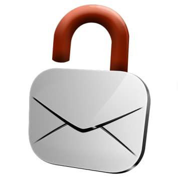 my Secure Mail - email client