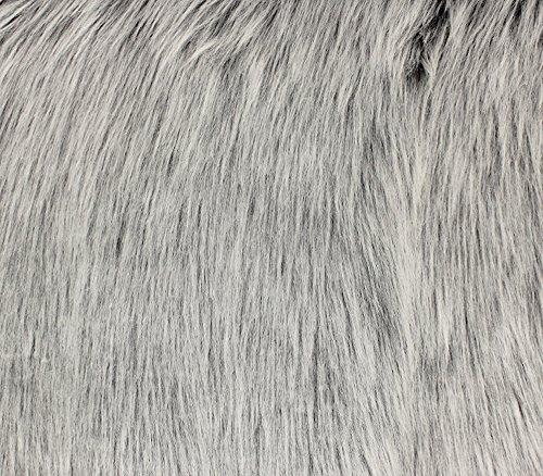 Buy craft fur fabric shaggy
