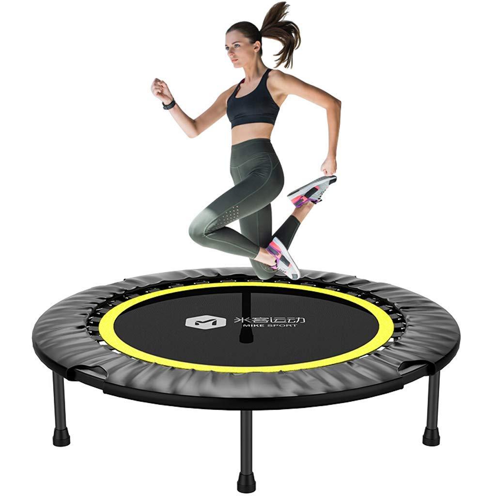 KALOY Max Last 330lbs Fitness mit Safety Pad für Indoor Garden Workout Cardio Training,40 Zoll-Falten