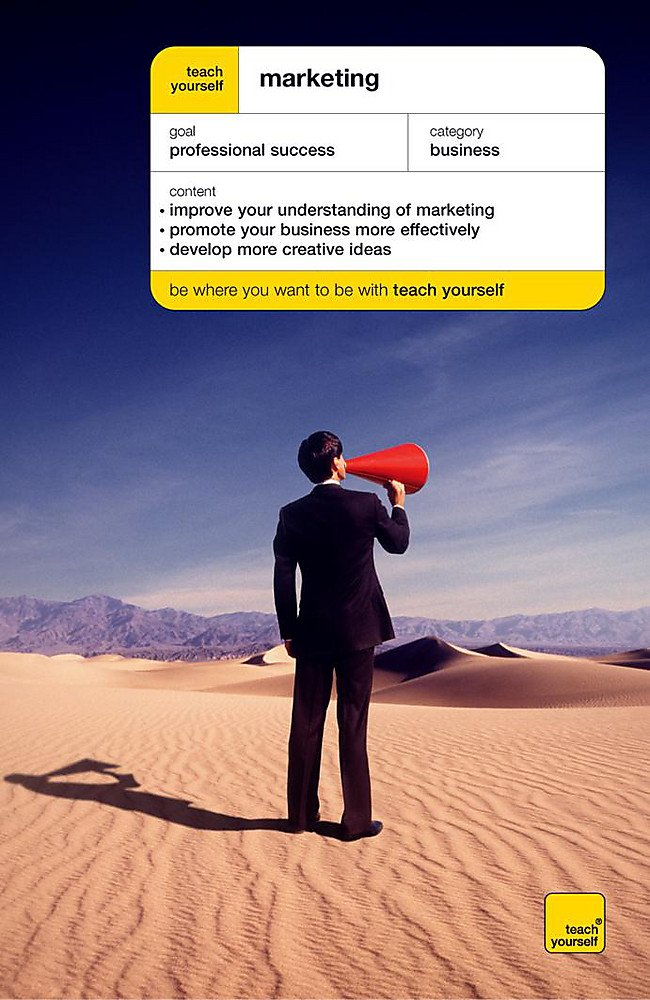Teach yourself marketing tybu amazon jonathan gabay teach yourself marketing tybu amazon jonathan gabay 9780340859469 books solutioingenieria Images