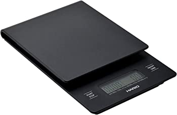 Hario VST-2000B V60 Drip Coffee Scale and Timer