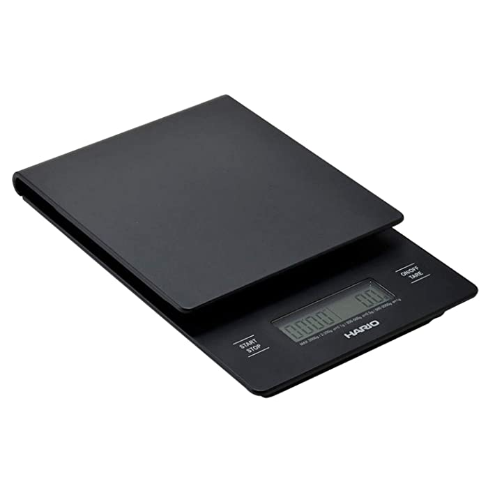 The Best Food Scale Hario