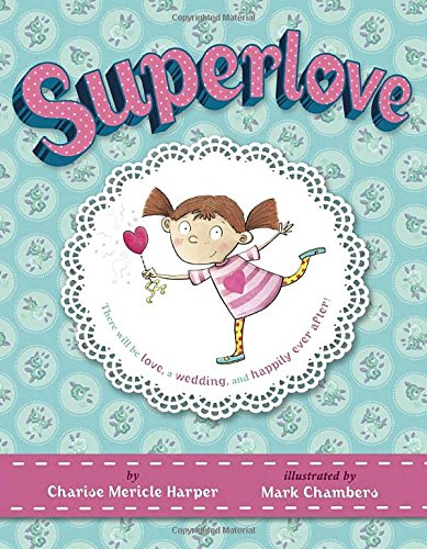 Superlove ebook