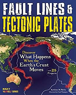 Fault lines tectonic plates discover what happens when the fault lines tectonic plates discover what happens when the earths crust moves with 25 fandeluxe Choice Image