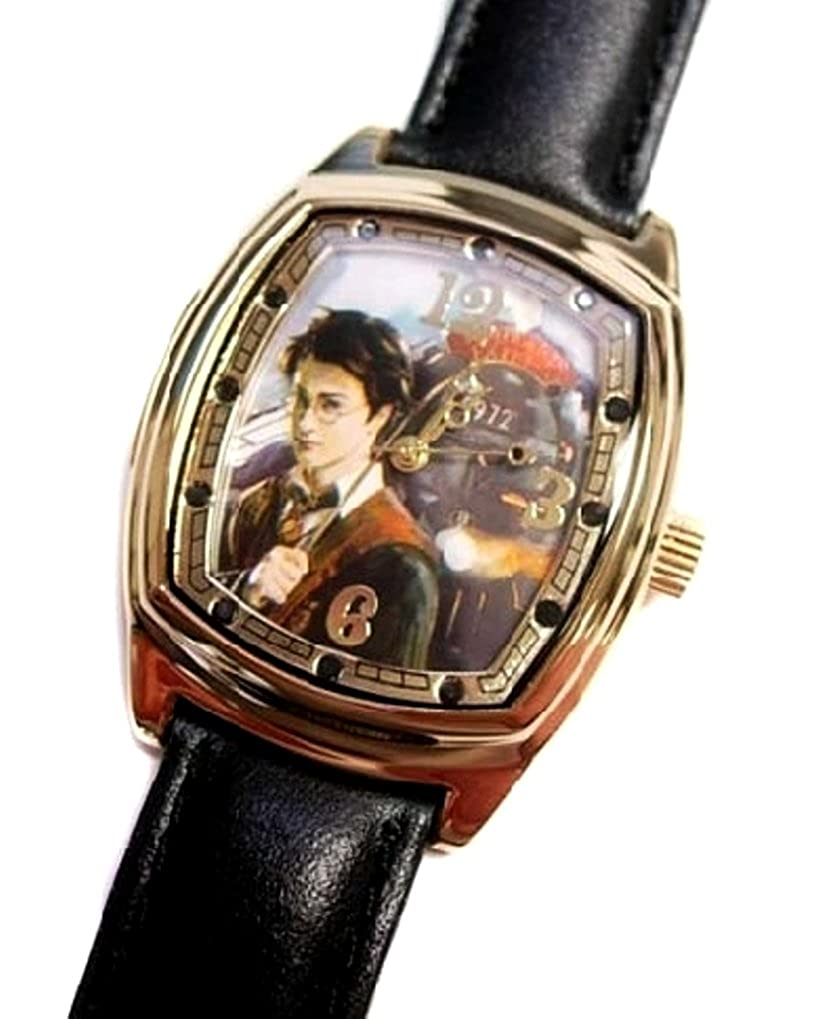 Amazon.com: Collectible Harry Potter Hogwarts Express Watch HC0301: Watches