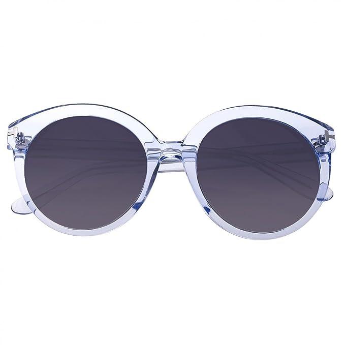 Amazon.com: Bertha Violeta polarizadas anteojos de sol de la ...