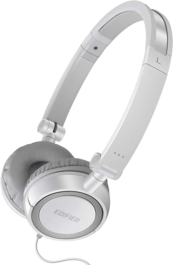 Edifier H650 Headphones - Hi-Fi On-Ear Wired Stereo Headphone