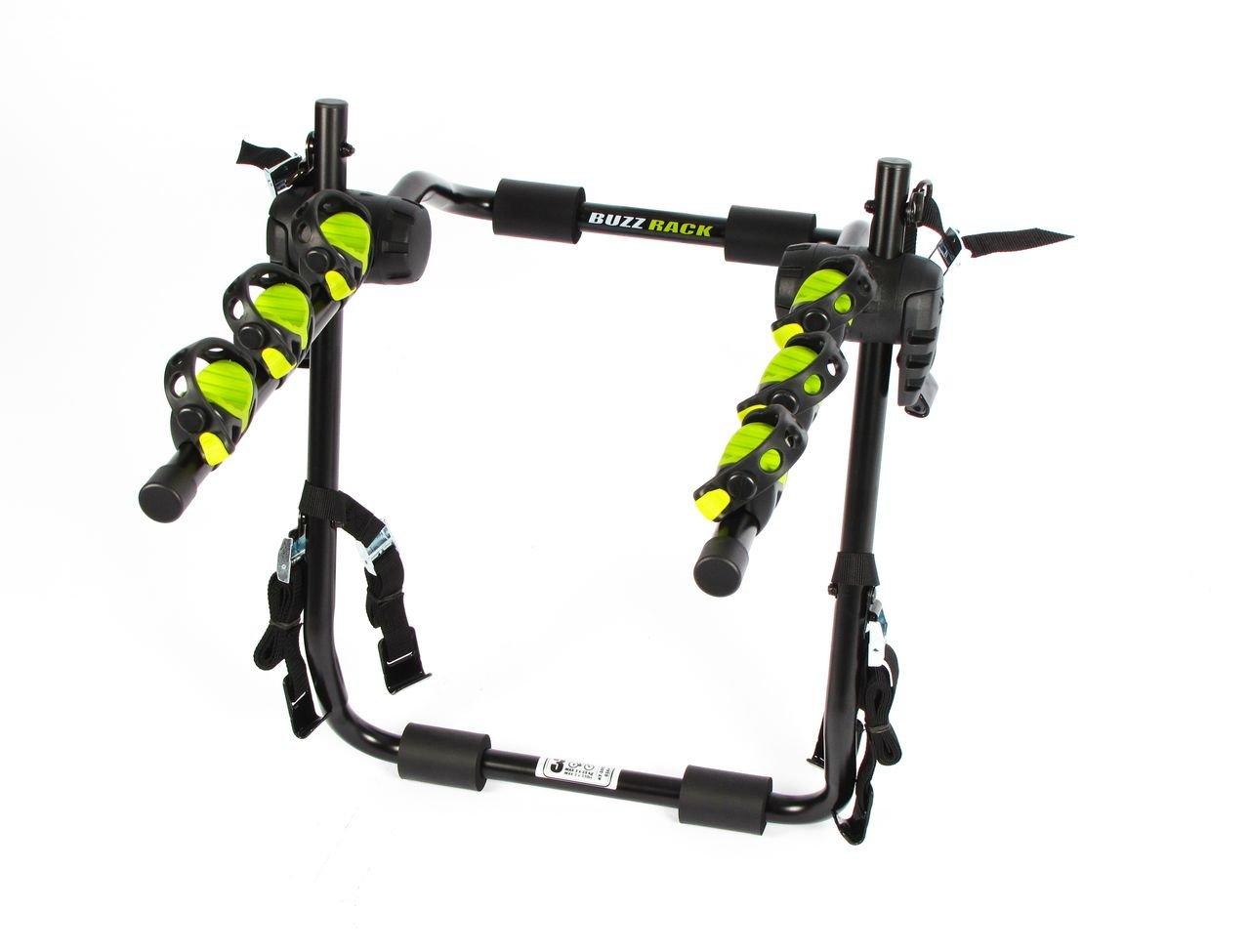 BuzzRack Beetle Fahrradträger mit Gurt Radsport 3 Fahrräder