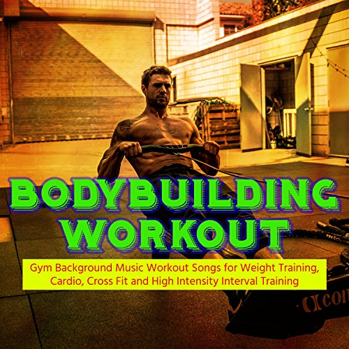 Workout Music: Best Pump Up Playlist & Fitness Music for