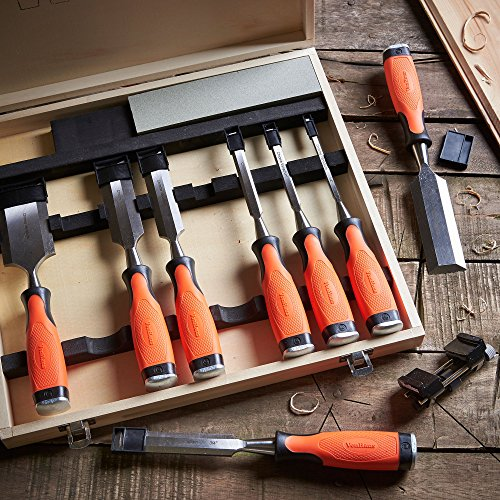 Buy chisels for the money