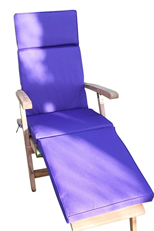 Cojín para muebles de jardín - Cojín para silla Steamer de ...