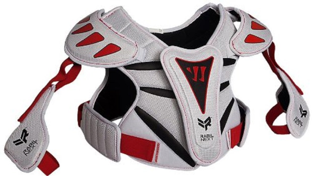 Warrior Youth Rabil NXT Shoulder Pad