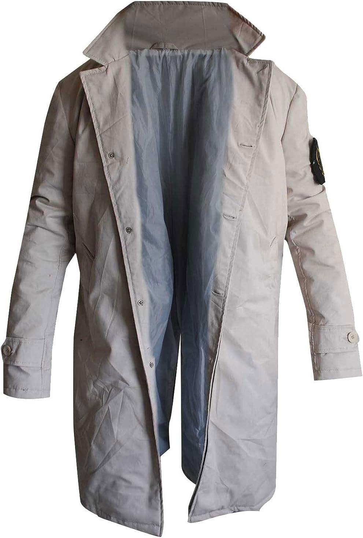 e Genius Pete Dunham Green Street Hooligans Stone Charlie Hunnam Island Jacket