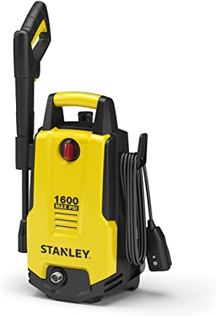 Stanley SHP1600 Electric Pressure Washer