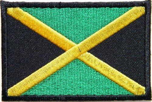 Bandera de Jamaica Rasta León de judá Rastafari raggae Biker ...