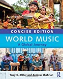 World Music, Terry E. Miller and Andrew C. Shahriari, 0415717817