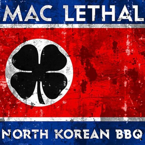 Korean Hip Hop Music - North Korean BBQ [Explicit]