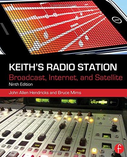 Keith's Radio Station