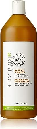 Matrix Biolage R.A.W. Nourish Shampoo, 1L